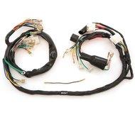 Main Wiring Harness - 32100-392-000 - Honda CB750F CB750 Super Sport 1975 - 1976