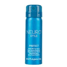 Neuro Liquid Protect HeatCTRL Iron Spray 1.5oz Travel Size