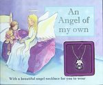 An Angel of My Own, Beth Roberts, 140752173X