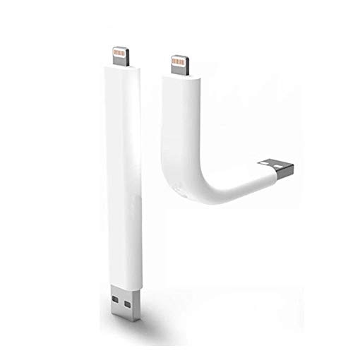 Bendable USB Charger Data Cable : iOS&Andriod
