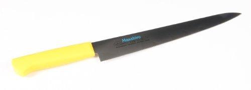 Mr. Masahiro MV-P stripe 270 mm yellow 14718