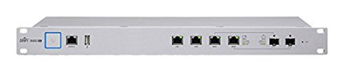 Ubiquiti Networks Unifi Security Gateway, USG-PRO-4 by Ubiquiti Networks
