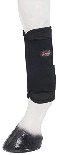 Tough-1 Magnetic Tendon Boots
