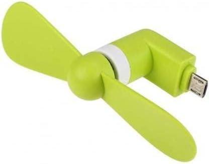 peakhill MINI MOBILE FAN usb fan suitable for all otg enabled mobile USB Air Freshener otg fan146 USB Fan