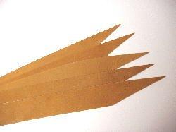 弓具 弓付属品 特製にぎり革 燻し(いぶし) 山武弓具店 【F-031】
