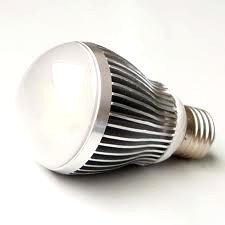 12Vmonster ® - WARM WHITE DC 12V - 20V Wide Voltage Range LED Light bulb Solar Marine Lighting Lamp 3 WATT