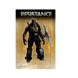Resistance Series 1: Ravager Action Figure