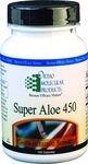 Ortho Molecular Super Aloe 450 - 100 Capsules ()
