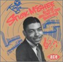 Price comparison product image New York Blues (King 1951-55) by Stick Mcghee & Friends (0100-01-01)