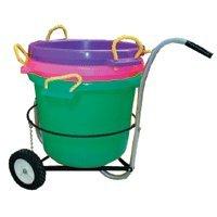 70 Quart Muck Bucket - 9