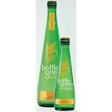 Bottle Green Ginger and Lemongrass Sparkling Presse, 275 Milliliter - 12 per case.
