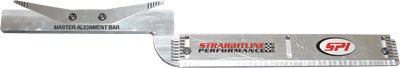 Straightline 151-102; Clutch Alignment Tool Made by Straightline by Straightline (Image #1)