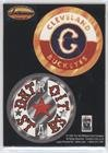 Detroit Stars (Baseball Card) 1993 Ted Williams Card Company - Pogs #CBDS ()