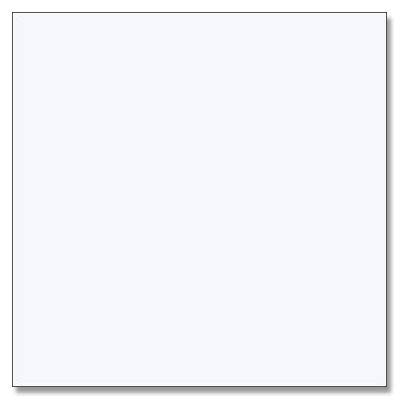 (6x6 0799 Matte Pearl White Ceramic Tile )