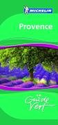 Guide Vert. Provence par Michelin