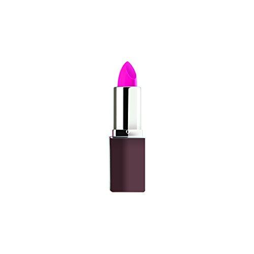 NICKA K MATTE LIPSTICK FLUORESCENT (Hot Pink Lipstick)