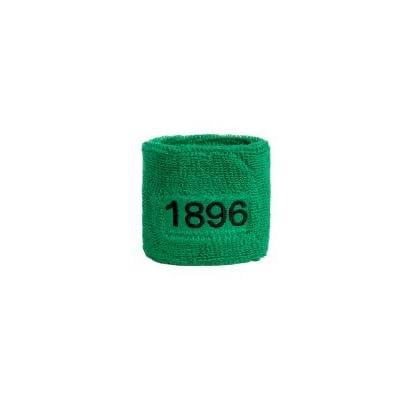 Digni reg 1896 Hannover Wristband sweatband set pieces free sticker Estimated Price £6.95 -