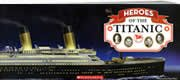 Read Online Heroes of the Titanic (paperback) pdf