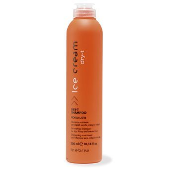 inebrya ice cream shampoo - 9