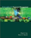 img - for International Financial Management (4th Edition)[4E] (Hardcover) book / textbook / text book