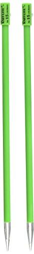 Cornerstone Products 3993 Lite Knitting Needles-Size 15 (Needles Knit Lite)