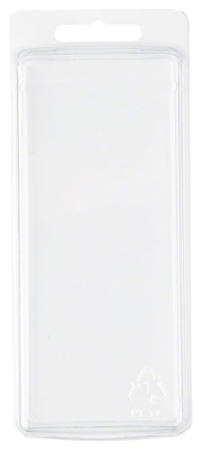Collecting Warehouse Clear Plastic Clamshell Package/Storage