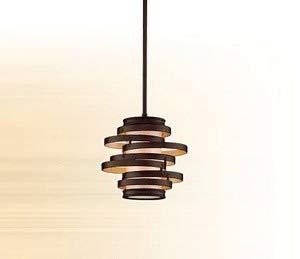 Lighting Bronze Corbett (Corbett 28574338 Vertigo Lighting, 9.25