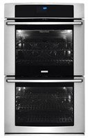 electrolux double oven - 1
