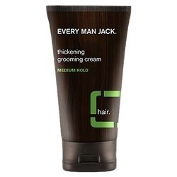 Every Man Jack - Grooming Cream Thickening Medium Hold Tea T