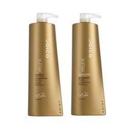 Joico K-Pak Reconstruct Shampoo & Conditioner DUO