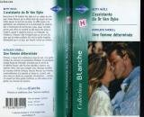 img - for L'ASSISTANTE DR VAN DYKE / FEMME DETERMINEE COLL BLANCHE book / textbook / text book