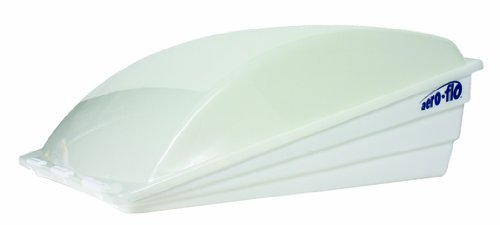 Aero Cover (Camco 40421 Aero-Flo Roof Vent Cover)