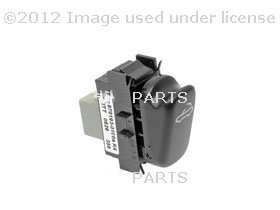 GENUINE MERCEDES 208-820-28-10 Convertible Top Switch (Switch Convertible)