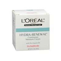 L'Oreal Dermo-Expertise Hydra-Renewal Continuous Moisture...