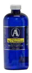 Best Magnesium Supplements -Angstrom Magnesium No Diarrhea Side Effect! 32oz Bottle - Cell Ready Ionic Magnesium