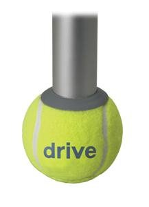Drive Medical Tennis Ball Glides [2 unit(s)] by Drive Medical