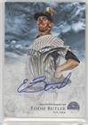Eddie Butler #67/75 (Baseball Card) 2013 Bowman Inception - Prospect Autographs - Blue #PA-EB