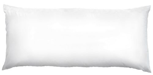 20'' x 54'' Polyester Filled Pillow Insert, Sham Stuffer by DreamHome