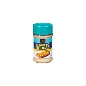 Lawry's Garlic Spread, 6 oz (Pack of (Garlic Bread Spread)