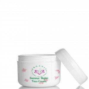 Summer Mojito Facial Moisturizer Hypoallergenic product image
