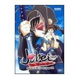 Jubei-Chan the Ninja Girl - Vol. 1: The Secret of the Lovely Eyepatch - A Legend Reborn