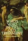 img - for Who's Who in the Old Testament by Donald Sommerville (1996-08-14) book / textbook / text book