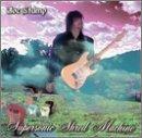 Supersonic Shred Machine by Joe Stump