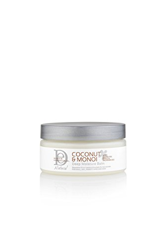 Design Essentials Moisturizing 7 5oz Coconut Collection product image