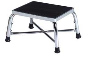 ALIMED 927757 Bariatric Step Stool