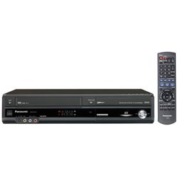 Panasonic DMR-EZ475VK Progressive Scan DVD Recorder by Panasonic