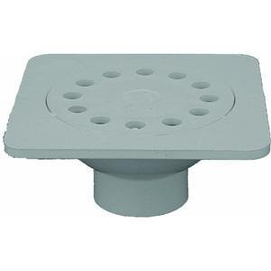 Genova Products 78860 Bell Trap Pipe Fitting, 6