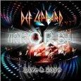 Mirrorball - Def Leppard