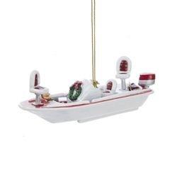 Bass Boat - 8