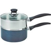 T-fal Corporation Specialty 3Qt Double Boiler A9099664/94 Pack Of 2